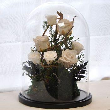 Букет невесты Mini